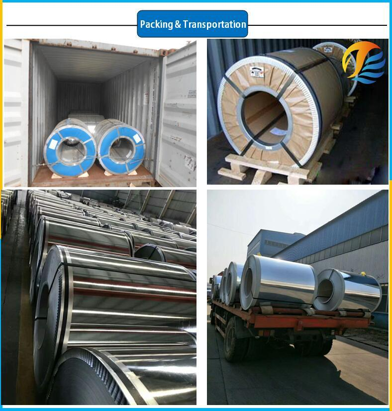 Manufacturers and Suppliers of Stainless Hot Rolled Cr Q235 Galvanized Galvalume Steel