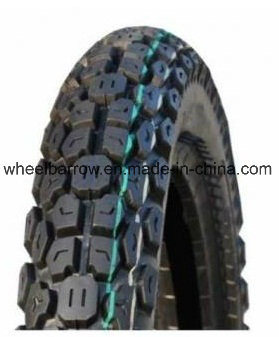 Motorcycle Parts From Factory Wholesale Durable Black motorcycle Tyre 3.00-18