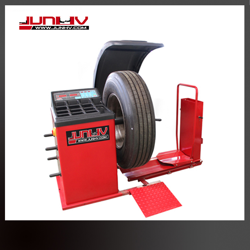 Bus and Truck Wheel Balancer with High Quality