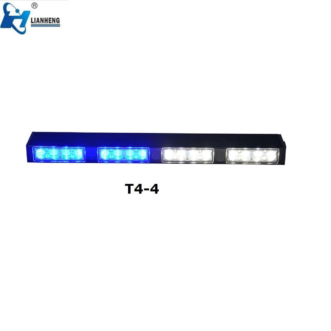 Extremily Bright Emergency Vehicle of 3W LED Warning Strobe Lights