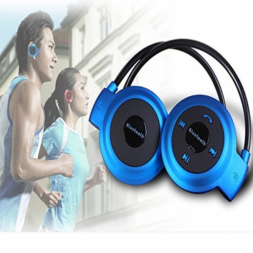 Mini503 Hq Sports Stereo Bluetooth Headset Headphone Earphone