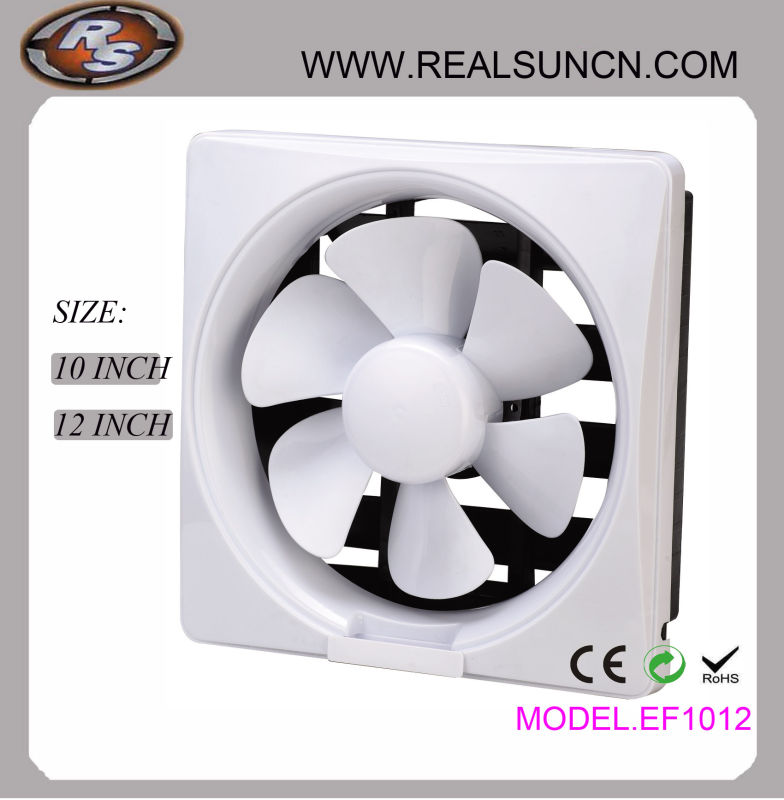 Exhaust Square Fan 6/8/10/12inch (EF20)