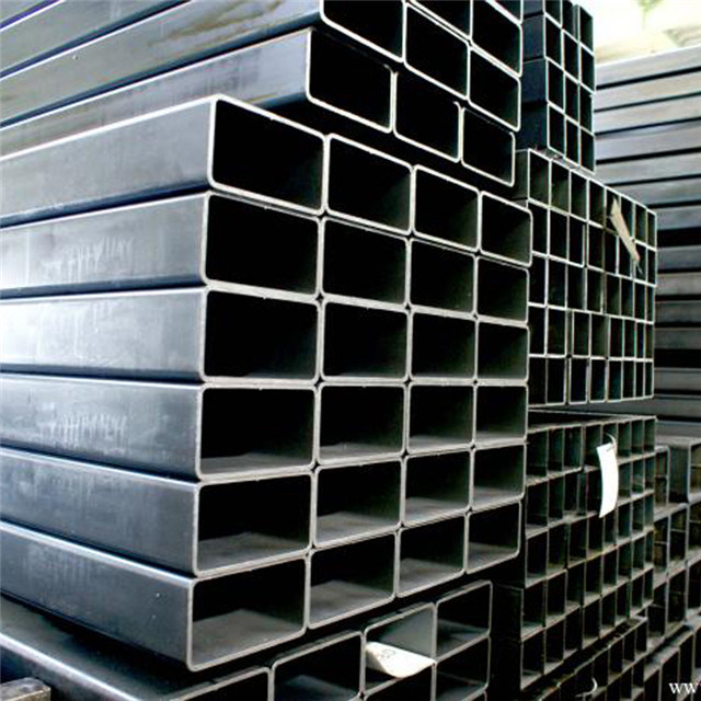 ERW Black Square Steel Pipe
