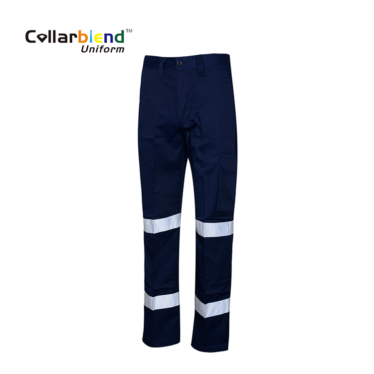 Reflective Workwear Trousers