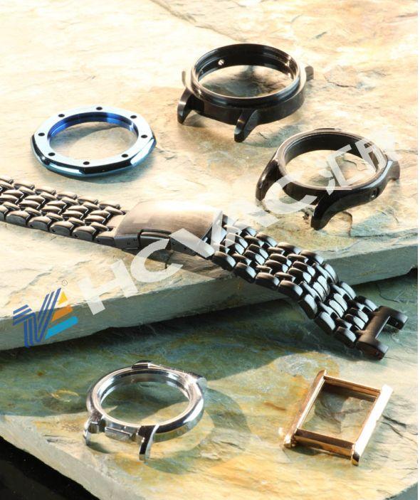 Watch Vacuum Coating Machine/Watch Ipg Coating Machine/Watch Ipg Plating System