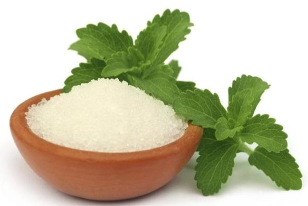 Natural Sweeteners Stevia Plant Extract Rebaudioside a
