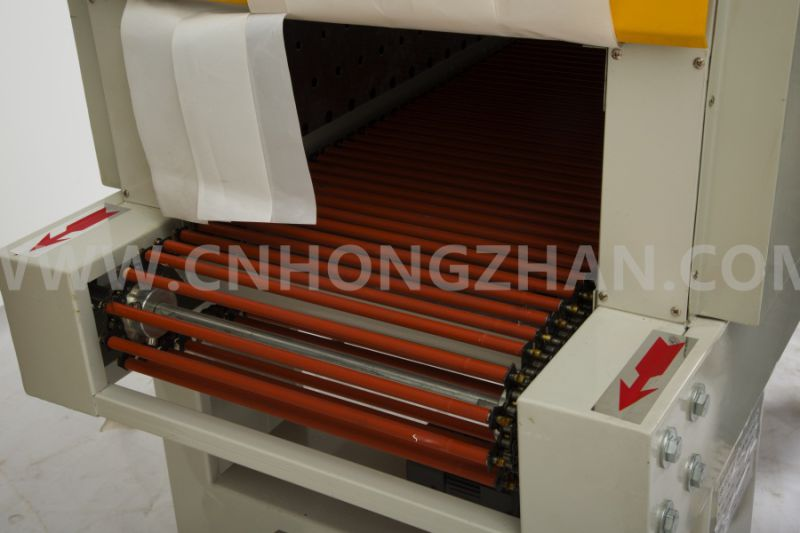 Hongzhan BS4525 Shrinking Oven for Bottles or Box