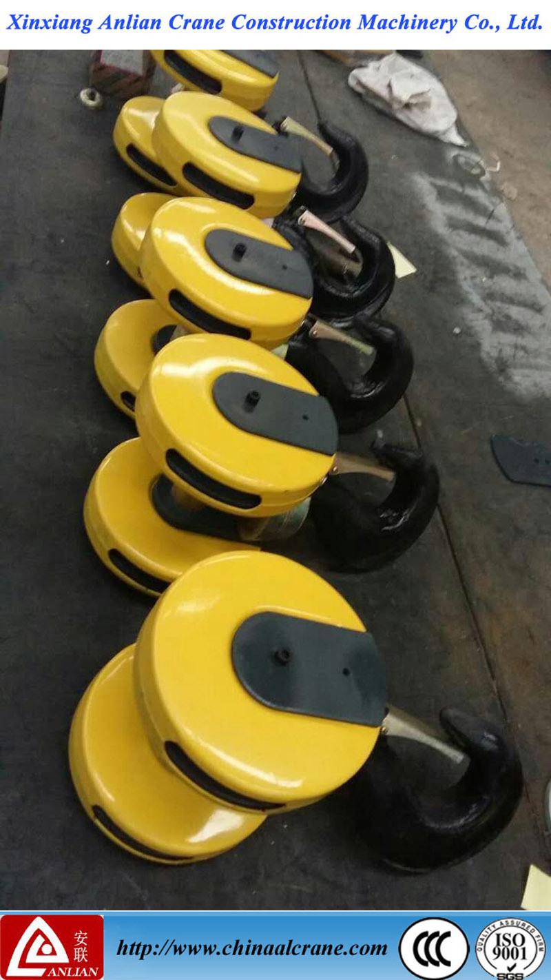 10t Hoist Used Rotary Safety Hook