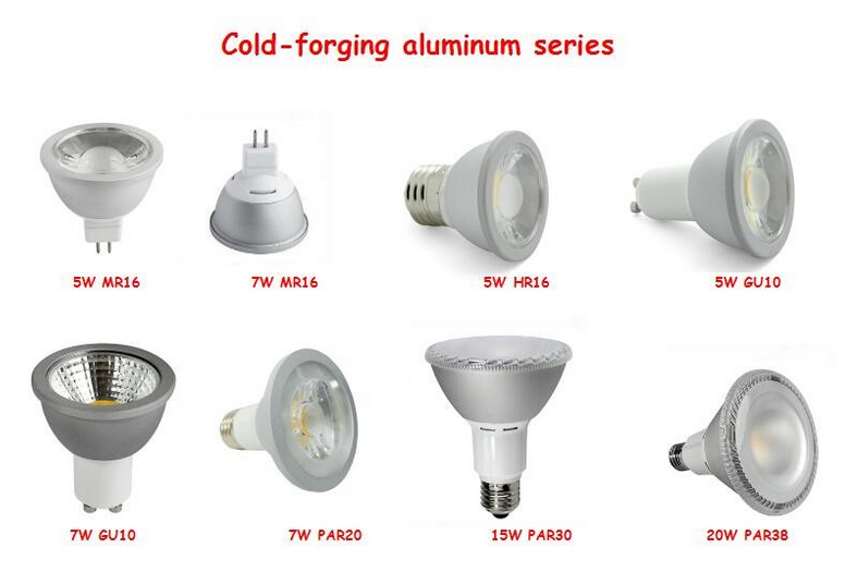 25/30/38/80 Degree 20W LED PAR38 LED Spotlight with 3 Years Warranty