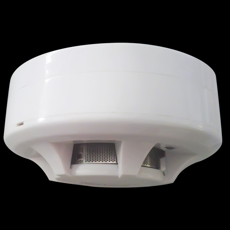 42-60V Smoke Detector with Nc No Relay Output (ES-5010OSD)