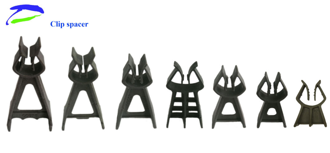 Heavy Type Clip Bar Chair (SP0253B)