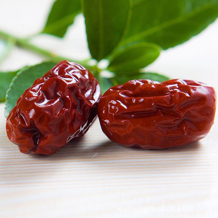 2017 New Crop Dry-Eating Chinese Oganic Jujube Dates