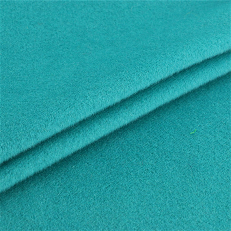 30%Wool 70% Polyester of Overcoat Woolen Fabric