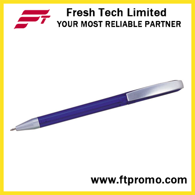 Student Ball Point Pen with Logo