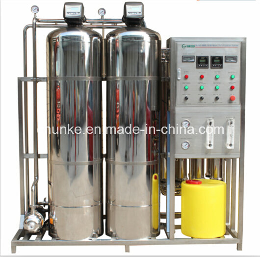 Sanitary Water Treatment with Reverse Osmosis System Ck-RO--5000L