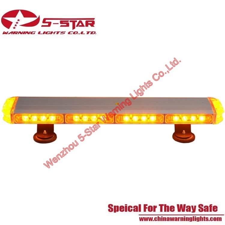 New Design 3W Slim Low Profile LED Mini Lightbar