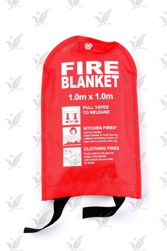 Emergency Blanket 100% Fiberglass