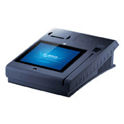 T508 Electronic Cash Register with POS Printer and Cash Box
