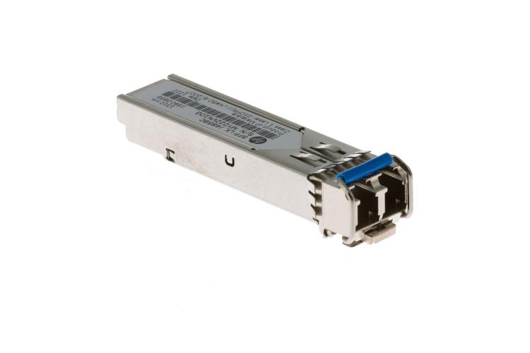 OEM 1000m SFP Transceiver Single Fiber SFP Optical Module