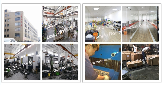 Top Quality Helmet Injection Molding in China