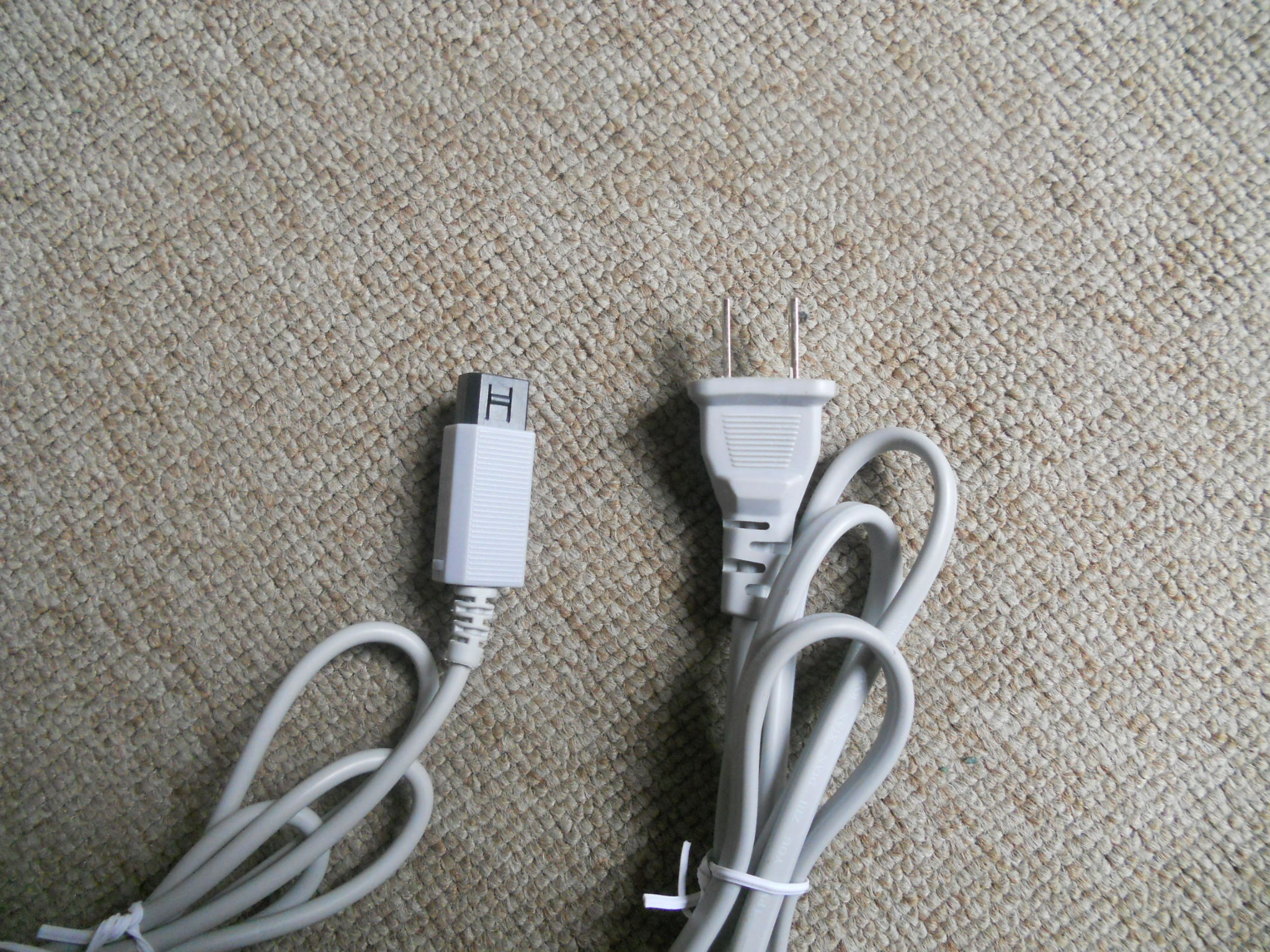 WII AC charger adaptor