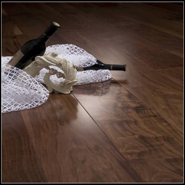 E0 Standard Engineered American Walnut Wood Flooring/Hardwood Flooring