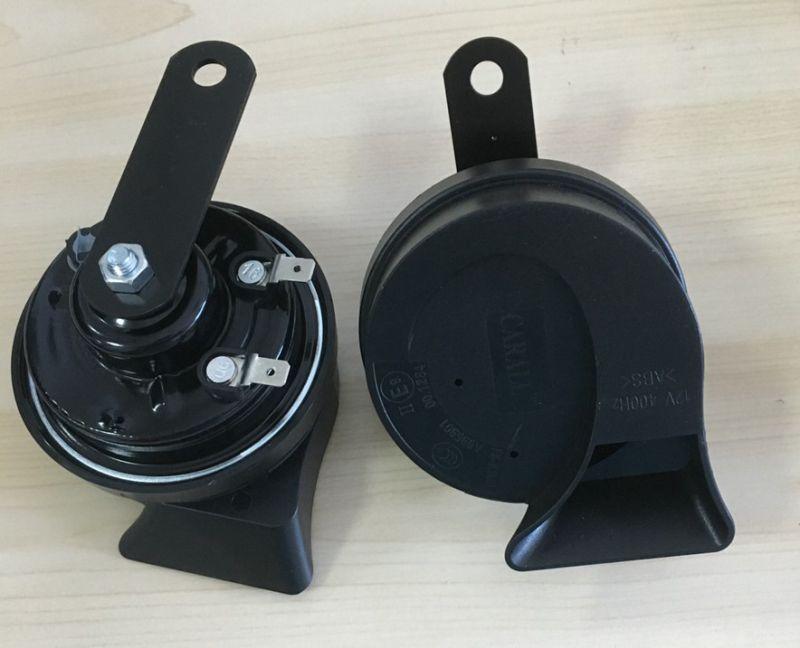 Hot Selling Copper Coil Truck Horn Speaker Denso Horn Musical Air Horn E-MARK Approved
