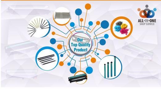 Compatible Color Toner C510 for Lexmark C510/C510d/C510dtn Premium Quality