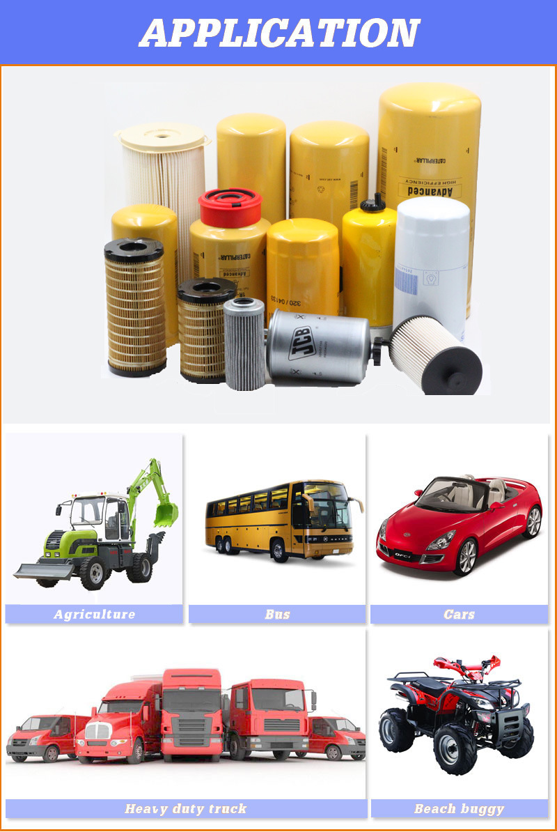 Air Filter Element Fittings Cm2019