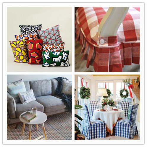 Ikat Fabric/ Hitarget Wax Fabric/Batik Cotton Sofa Fabric