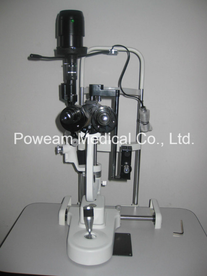 Medical Instruments Ophthalmic Ophthalmoscope Slit Lamp (WHY-J5)