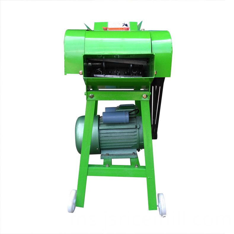 Mini Chaff Cutter Machine