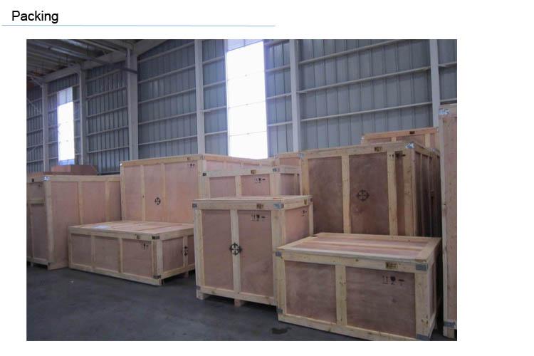 Hot Selling Tengda Double Screw Extruder Barrel