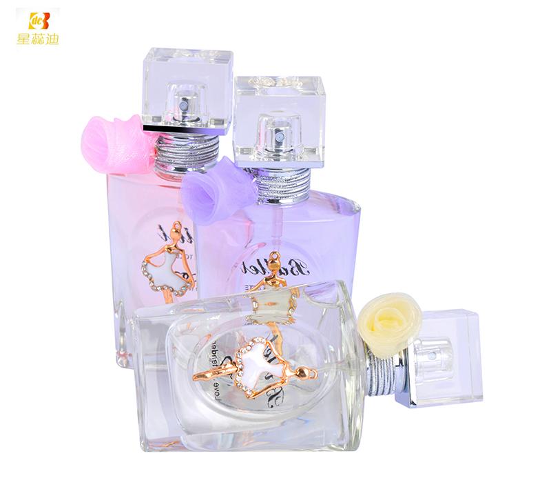 Love Me Tender Pink Women Perfume