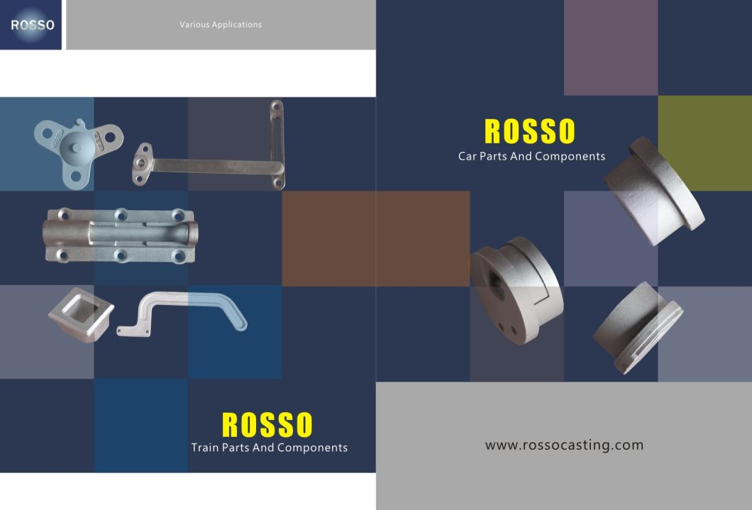 Precision Casting for Auto Parts
