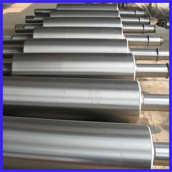 Bespoke Alloy Steel Forging Shaft Factory