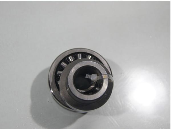 Chrom Steel Bearing Needle Roller Bearing Zarn 90180 L Tn