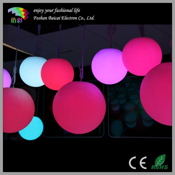 Illuminated LED Mood Light
