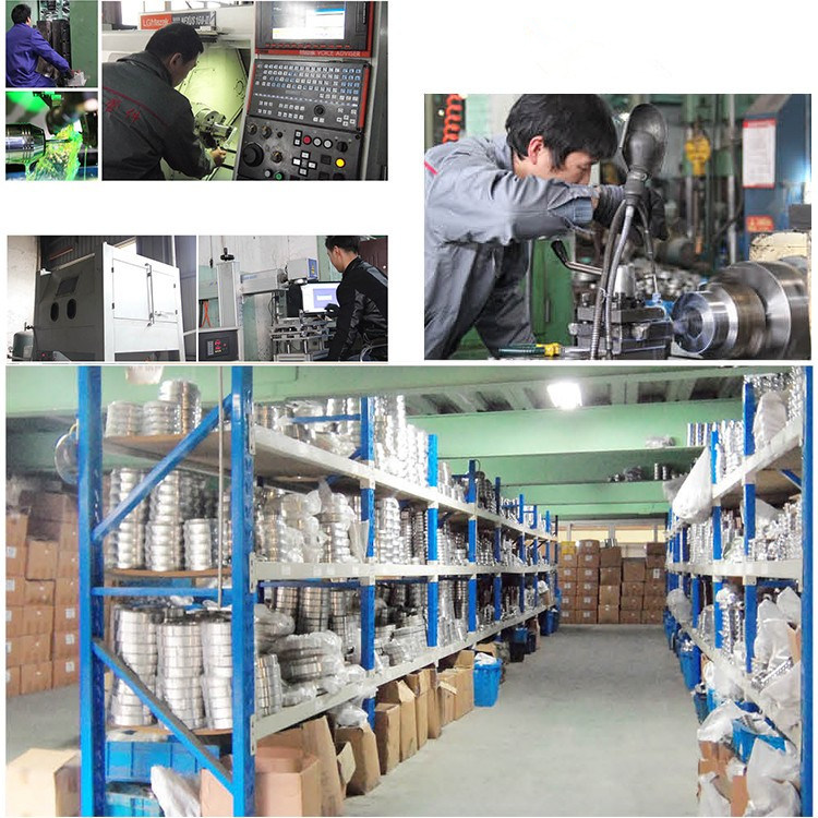 Sanitary Manual Butterfly Type Ball Valve