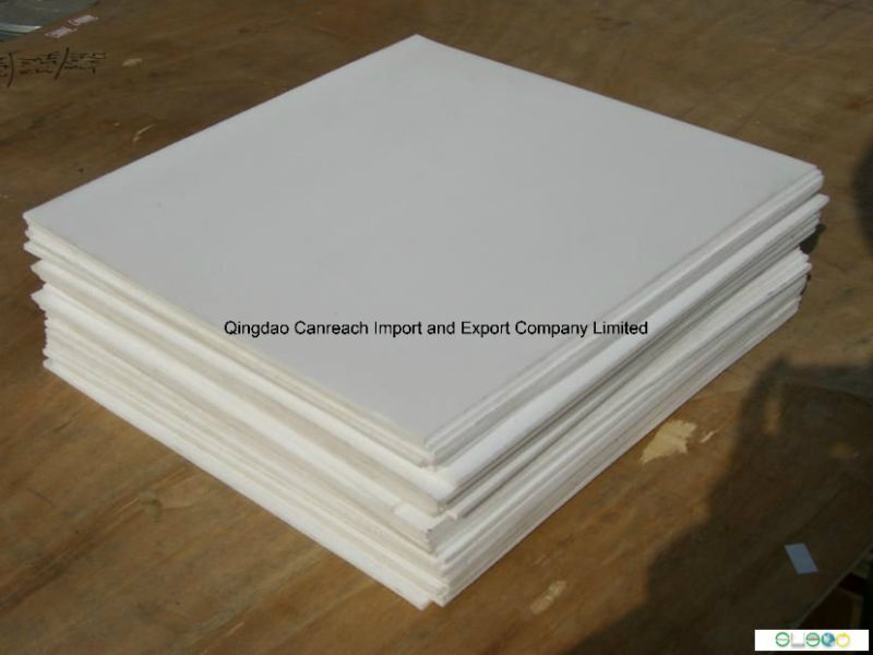 PTFE Sheets Used for Seal Material
