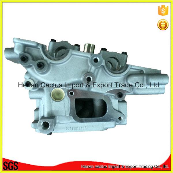 G4gc Cylinder Head 22100-23620 22100-23630 22100-23640 for Hyundai Tucson 2.0L
