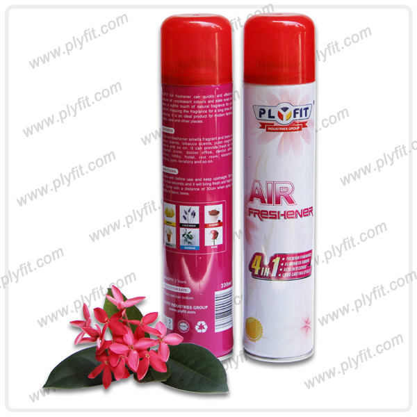 Cheerful Smell Car Air Freshener Spray