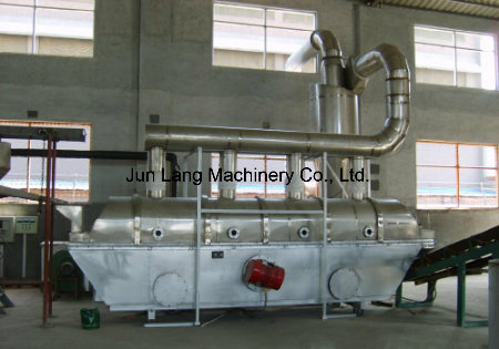 Aginomonto Drying Machine