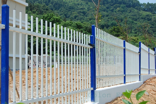 Hot Selling Iron Field Fencing
