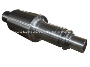 OEM Ggg50 Ductile Chilled Cast Iron Rolls From China Foundry