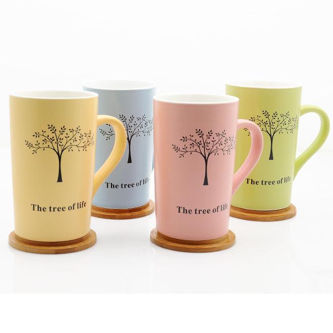 Double Color Promotion Mug