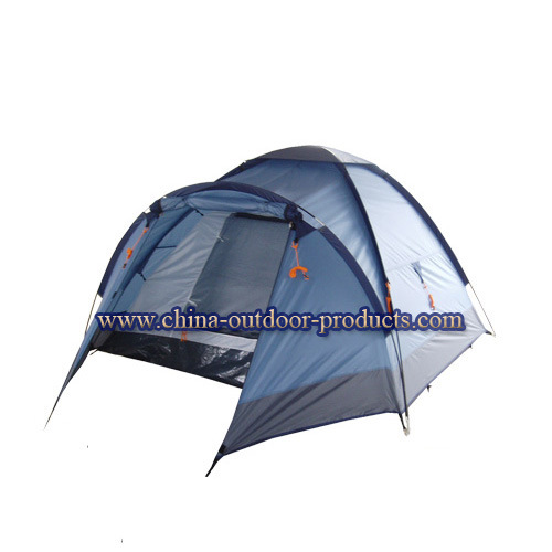 2persons 190t Polyester Dome Camping Tent (ETBL-TC074)
