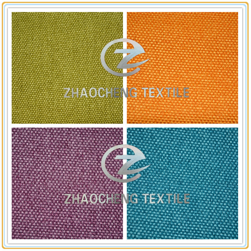 N/P Bonded Dimity Fabric for Sofa Andbed Use (ZCCF053)