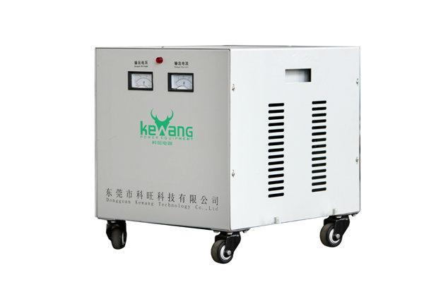 Se Series Air-Cooled LV Transformer Isolation Transformer High Accuracy 100kVA