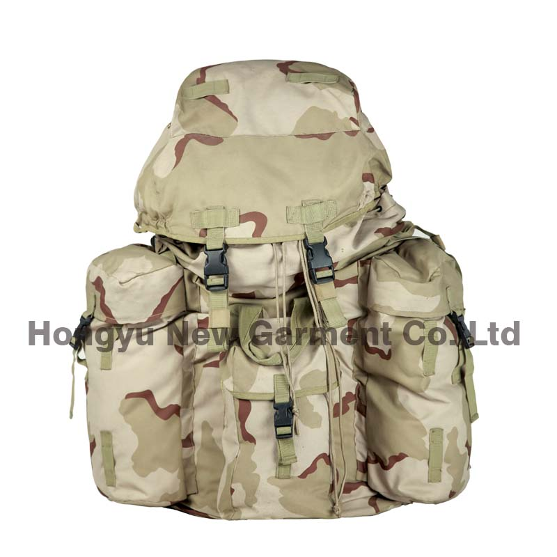 High Quality Army Backpack of Individual Equipment (HY-B104)